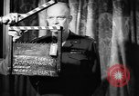 Image of Dwight Eisenhower speech on VE Day Paris France, 1945, second 3 stock footage video 65675055089