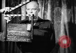 Image of Dwight Eisenhower speech on VE Day Paris France, 1945, second 5 stock footage video 65675055089