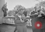 Image of US Ambassador Jefferson Caffery Paris France, 1944, second 2 stock footage video 65675055092