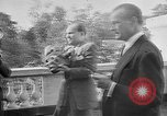 Image of US Ambassador Jefferson Caffery Paris France, 1944, second 4 stock footage video 65675055092