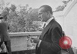 Image of US Ambassador Jefferson Caffery Paris France, 1944, second 6 stock footage video 65675055092