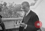Image of US Ambassador Jefferson Caffery Paris France, 1944, second 7 stock footage video 65675055092