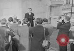 Image of US Ambassador Jefferson Caffery Paris France, 1944, second 9 stock footage video 65675055092