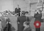 Image of US Ambassador Jefferson Caffery Paris France, 1944, second 10 stock footage video 65675055092