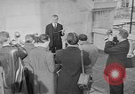 Image of US Ambassador Jefferson Caffery Paris France, 1944, second 11 stock footage video 65675055092