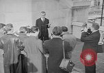 Image of US Ambassador Jefferson Caffery Paris France, 1944, second 12 stock footage video 65675055092