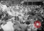 Image of Victory in Europe Day Paris France, 1945, second 7 stock footage video 65675055093