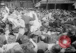 Image of Victory in Europe Day Paris France, 1945, second 9 stock footage video 65675055093