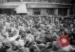 Image of Victory in Europe Day Paris France, 1945, second 10 stock footage video 65675055093