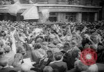 Image of Victory in Europe Day Paris France, 1945, second 11 stock footage video 65675055093