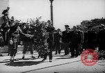 Image of Memorial Day France, 1946, second 9 stock footage video 65675055094