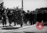 Image of Memorial Day France, 1946, second 10 stock footage video 65675055094