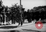 Image of Memorial Day France, 1946, second 11 stock footage video 65675055094