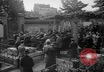 Image of Independence Day Paris France, 1946, second 6 stock footage video 65675055095
