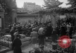 Image of Independence Day Paris France, 1946, second 7 stock footage video 65675055095