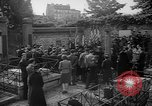 Image of Independence Day Paris France, 1946, second 8 stock footage video 65675055095