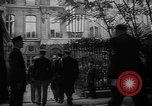 Image of Jefferson Caffery Paris France, 1946, second 7 stock footage video 65675055096