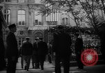 Image of Jefferson Caffery Paris France, 1946, second 8 stock footage video 65675055096