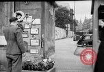 Image of Czech heroes Prague Czechoslovakia, 1946, second 1 stock footage video 65675055097
