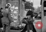 Image of Czech heroes Prague Czechoslovakia, 1946, second 3 stock footage video 65675055097