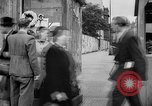 Image of Czech heroes Prague Czechoslovakia, 1946, second 4 stock footage video 65675055097