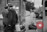 Image of Czech heroes Prague Czechoslovakia, 1946, second 5 stock footage video 65675055097