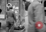 Image of Czech heroes Prague Czechoslovakia, 1946, second 6 stock footage video 65675055097