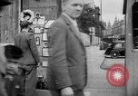 Image of Czech heroes Prague Czechoslovakia, 1946, second 8 stock footage video 65675055097