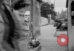 Image of Czech heroes Prague Czechoslovakia, 1946, second 9 stock footage video 65675055097