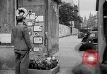 Image of Czech heroes Prague Czechoslovakia, 1946, second 10 stock footage video 65675055097