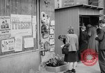Image of Czech heroes Prague Czechoslovakia, 1946, second 11 stock footage video 65675055097