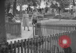 Image of Thomas Masaryk's tomb Lana Czechoslovakia, 1946, second 1 stock footage video 65675055103