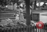 Image of Thomas Masaryk's tomb Lana Czechoslovakia, 1946, second 6 stock footage video 65675055103