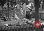 Image of Thomas Masaryk's tomb Lana Czechoslovakia, 1946, second 7 stock footage video 65675055103
