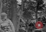 Image of German soldiers surrendering during World War 2 Belgium, 1944, second 1 stock footage video 65675055109