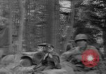 Image of German soldiers surrendering during World War 2 Belgium, 1944, second 2 stock footage video 65675055109