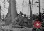 Image of German soldiers surrendering during World War 2 Belgium, 1944, second 5 stock footage video 65675055109