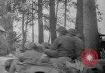 Image of German soldiers surrendering during World War 2 Belgium, 1944, second 6 stock footage video 65675055109