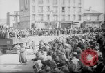 Image of repatriation of French prisoners Paris France, 1945, second 11 stock footage video 65675055110