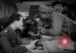 Image of repatriation of French soldiers after World War 2 France, 1945, second 1 stock footage video 65675055112