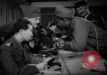 Image of repatriation of French soldiers after World War 2 France, 1945, second 2 stock footage video 65675055112