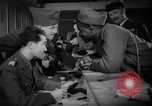 Image of repatriation of French soldiers after World War 2 France, 1945, second 3 stock footage video 65675055112