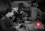 Image of repatriation of French soldiers after World War 2 France, 1945, second 4 stock footage video 65675055112