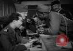 Image of repatriation of French soldiers after World War 2 France, 1945, second 5 stock footage video 65675055112