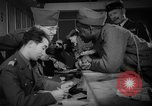 Image of repatriation of French soldiers after World War 2 France, 1945, second 6 stock footage video 65675055112