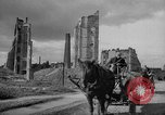 Image of German prisoners of war Warsaw Poland, 1947, second 5 stock footage video 65675055114