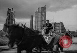 Image of German prisoners of war Warsaw Poland, 1947, second 7 stock footage video 65675055114
