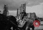 Image of German prisoners of war Warsaw Poland, 1947, second 8 stock footage video 65675055114