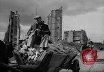 Image of German prisoners of war Warsaw Poland, 1947, second 9 stock footage video 65675055114