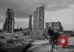 Image of German prisoners of war Warsaw Poland, 1947, second 12 stock footage video 65675055114